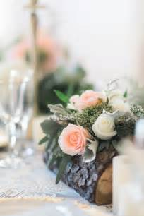 centre de table fleurs pour la d 233 co mariage en images