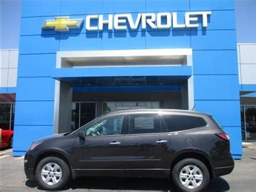 chevrolet traverse for sale sioux falls sd carsforsale