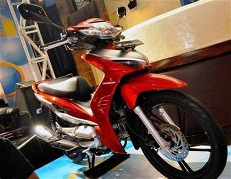 Harga Oli Motor Matic Honda by Gambar New Honda Revo At Matic Harga Motor Gambar