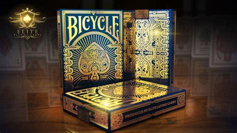 Bicycle Syzygy Bonus Deck naipes bicycle codex los m 225 s lujosos misterios y secretos de la masoner 237 a max cards