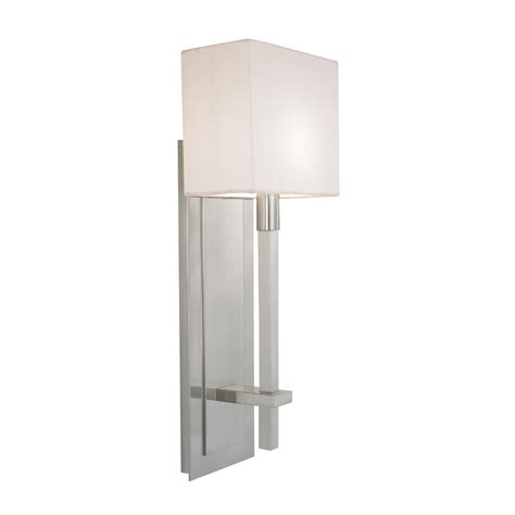 modern bathroom sconce bathroom sconces modern