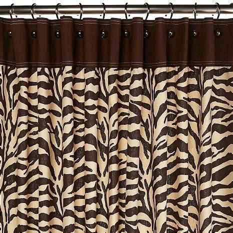 safari shower curtains highgate manor safari shower curtain redneck home