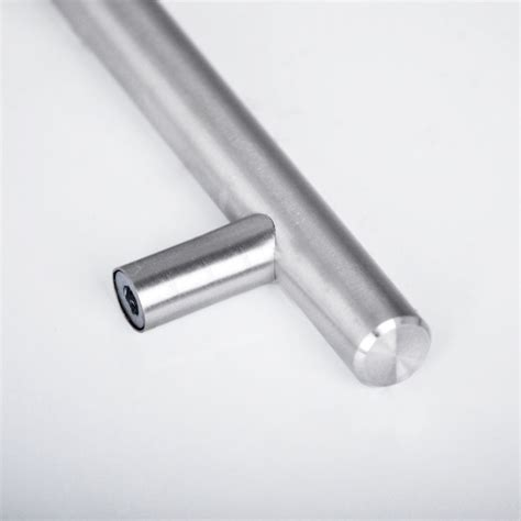 kitchen cabinets handles stainless steel 2 18 quot solid stainless steel kitchen cabinet handles pulls