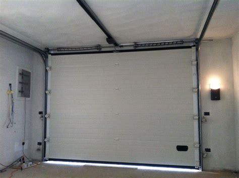 serrande sezionali 187 le porte garage
