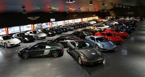 Accueil   CHANTILLY CARS PRESTIGE