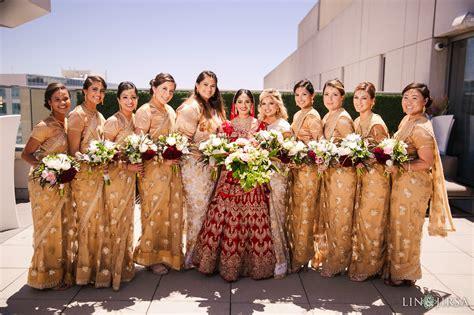 San Jose Marriott Indian Wedding   Mona & Shashank