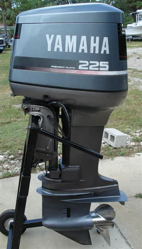 225 Suzuki Outboard For Sale Used Outboard Motors 225 Used Outboard Motors For Sale