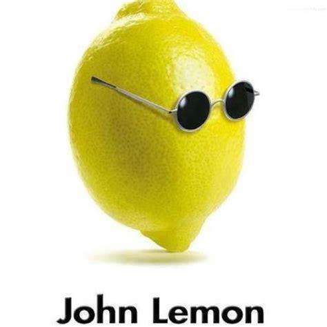 Lemon Memes - john lemon meme chuckles pinterest