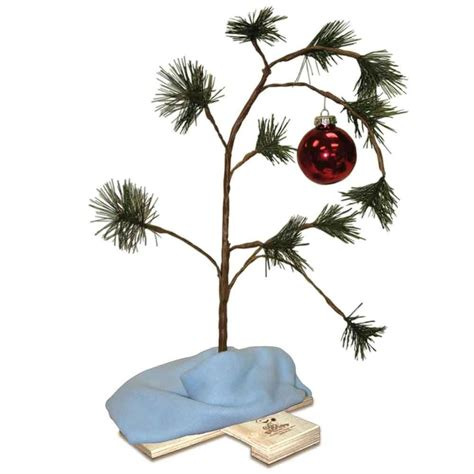 peanuts 24 in musical charlie brown tree 14211 mp12 the