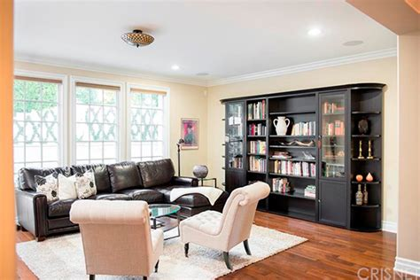 kris jenner home interior kris jenner house purchase the reality tv takes a