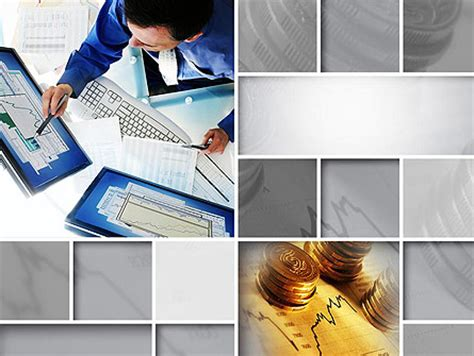 powerpoint templates free accounting financial yellow origami powerpoint template backgrounds