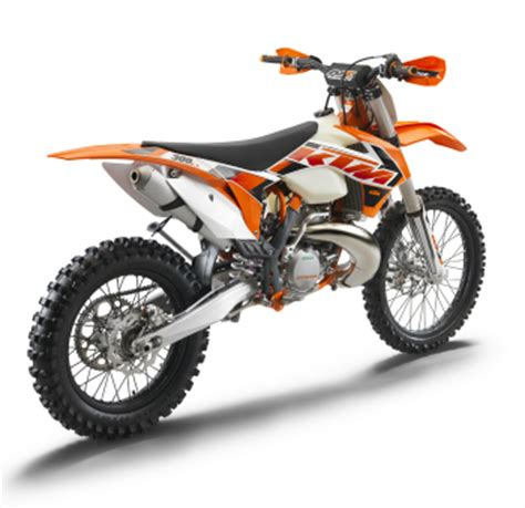 Ktm Parts Coupon 2015 Ktm 300 Xc Aomc Mx