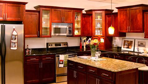 how are kitchen cabinets custom cabinets meridian kitchen and bath