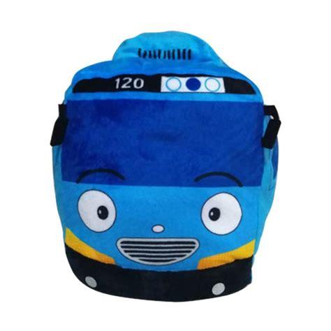 Mainan Anak Tayo Mobil Tayo Biru jual tayo cek harga di pricearea