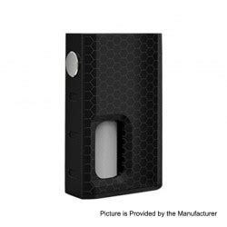 Pyra Stacked Mech Brass Ss Authentic By Rnv mechanical mod quality and cheap 3fvape
