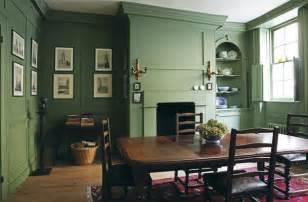 Downton Abbey Dining Room My Favorite Green Paint Colors Katy Elliott