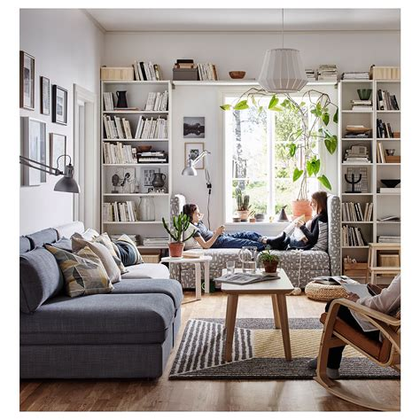 piccole librerie ikea billy bookcase white products arredamento
