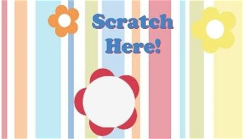 s day scratch and reveal card template 17 best images about printable templates on