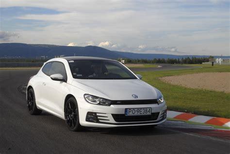 Volkswagen Pl by Nowy Volkswagen Scirocco Już W Salonach