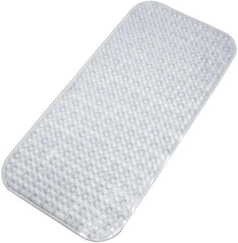 bath and shower mats non slip textured non slip bath mat in shower and bath mats
