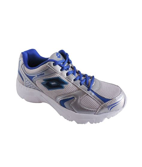buy lotto trojan running sports shoes for snapdeal