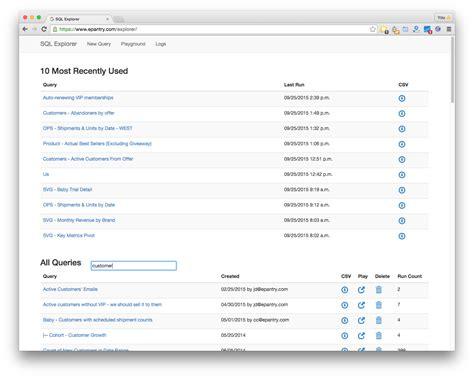 django test create test database for alias django sql explorer 0 9 1 python package index