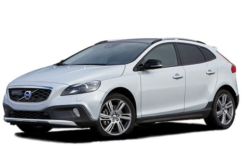 volvo  cross country hatchback review carbuyer