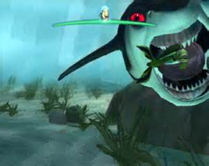 contact shark tale game free pc download play download shar