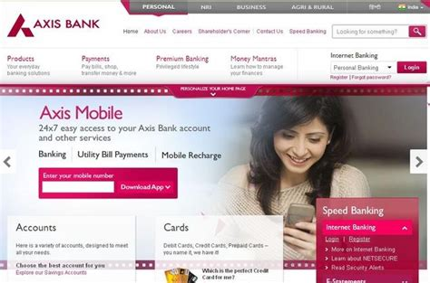 Axis Bank Customer Care Toll Free Numbers And Email Address