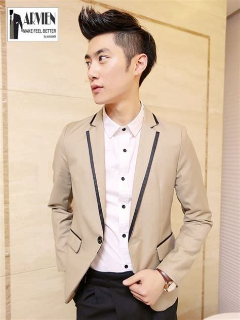 Blazer Warna Hitam Dengan Ukuran Xxxxxxxl 7xl 25 ide terbaik tentang model pakaian pria di gaya pria gaya model pakaian pria