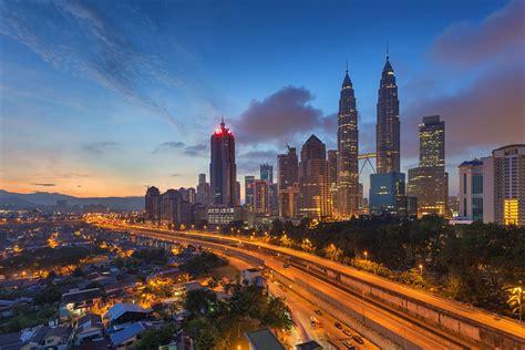 top   places  visit  selangor malaysia