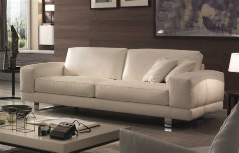 chateau d ax recliner u177 premium italian leather sofa and loveseat by chateau