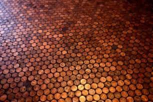 Copper Floor L Diy Copper Floor Interiorholic