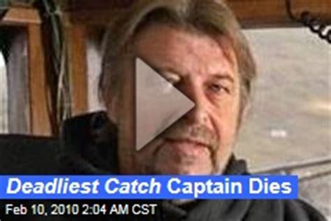 deadliest catch captain is murdered phil harris dead news stories about phil harris dead