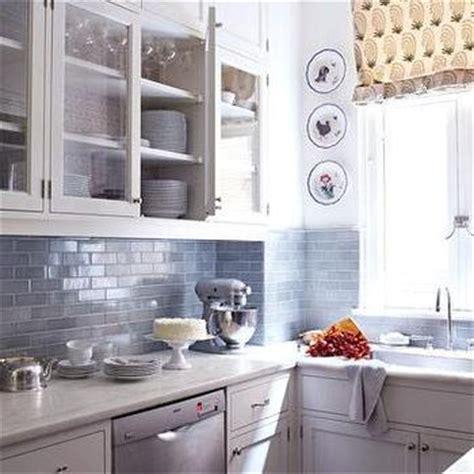 beautiful kitchen backsplash tile patterns ideas 58 french blue tile backsplash design ideas