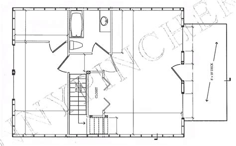 blueprints for cabins small cabin floor plans find house plans