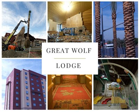 Garden Grove Ca Great Wolf Lodge Score A Two Staycation At The Great Wolf Lodge