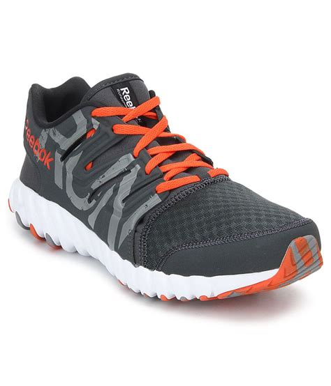 reebok gray sports shoes available at snapdeal for rs 5654