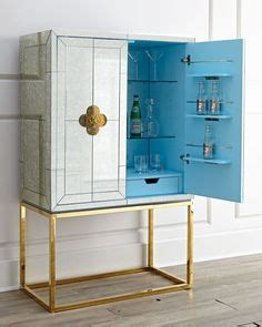 Jonathan Adler Bar Cabinet 9 Ways To Make Your Kitchen Look More Expensive Wine Fridge Islands And Wine