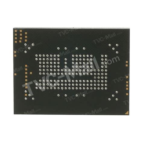 Ic Emmc Kmv2w Note 3 oem 16gb emmc chip nand flash memory storage ic kmkyl000vm