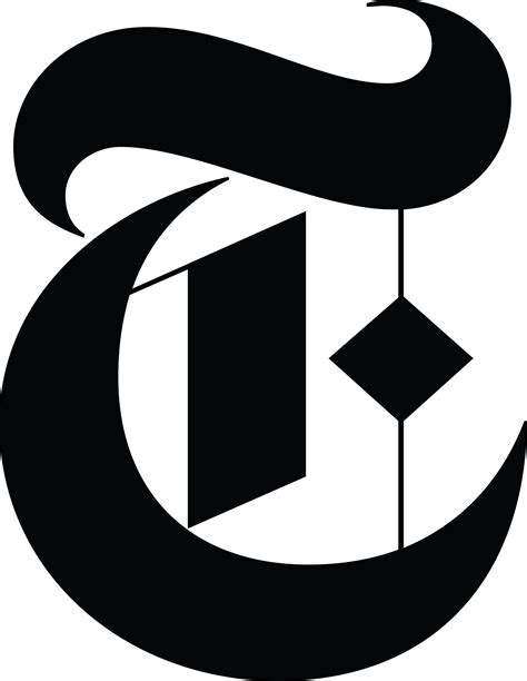 New Time new york times logo new york times symbol meaning