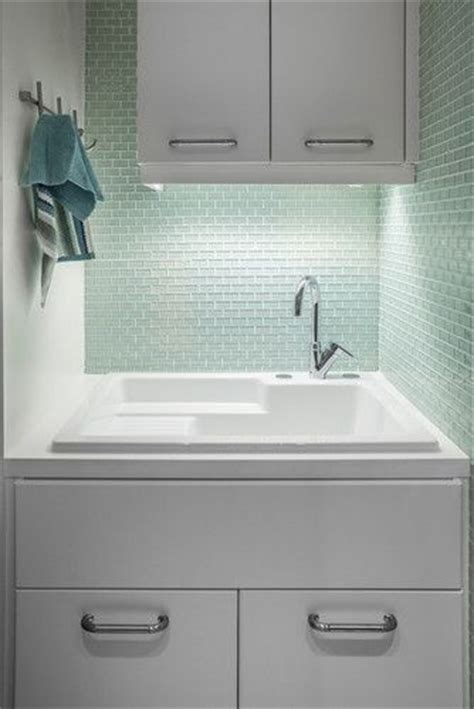 Small Laundry Room Sinks Small Utility Sink Laundry Room For The Home Pinterest