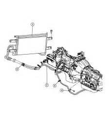 transmission cooler and lines 6 7l diesel