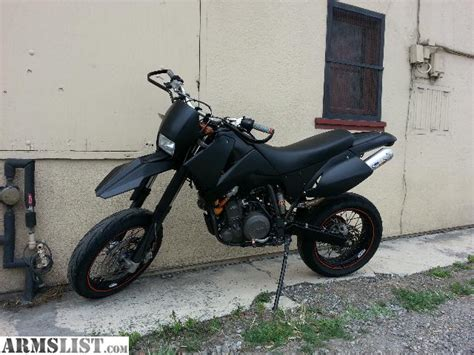 Ktm 640 Lc4 Supermoto For Sale Armslist For Sale 99 Ktm Lc4 640 Supermoto
