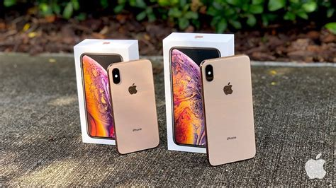iphone xs  iphone xs max unboxing  camera test