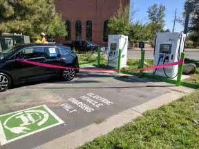 Electric Car Charging Station Denver My Electrifying Experience With The Bmw I3 Plus A