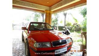 Used Automatic Cars For Sale In Kannur 2007 Skoda Octavia For Sale In Kannur Cars In Kerala
