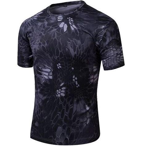 Sweater Fbi Noval Clothing typhon sleeve t shirt combat cqb fbi swat black kryptek in t shirts from
