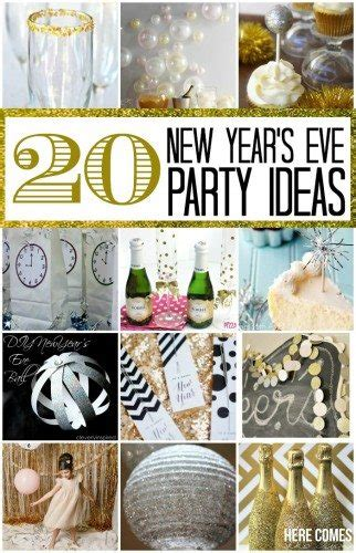 party title for christmas new year 20 new year s ideas here comes the sun