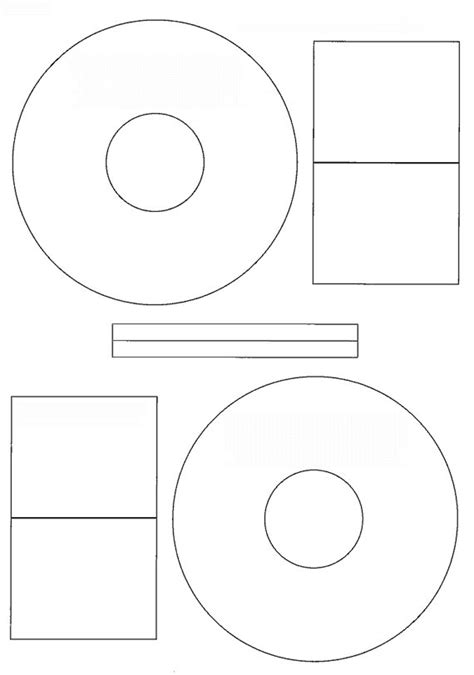 Avery Templates Cd Labels by Avery Cd Stomper Cd Labels And Insert Cards A4